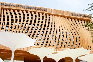 Pavillon Baden-Württemberg World Expo Dubai 2020